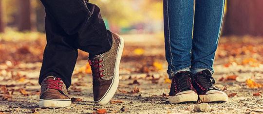 Chaussures pour femmes et hommes